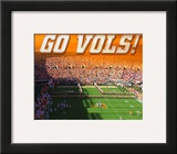 University of Tennessee-Neyland Stadium Framed Photographic Print