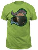 Otis Redding - Sittin' on the Dock of the Bay T-Shirt