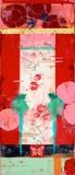 Lovebird Series 2 Posters van Kathe Fraga