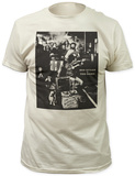 The Band - The Basement Tapes T-Shirt