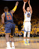 2015 NBA Finals - Game One Foto av Andrew D Bernstein