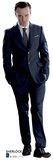 James Moriarty - Sherlock Lifesize Standup Cardboard Cutouts