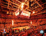 Quicken Loans Arena Game 4 of the 2015 Eastern Conference Finals Photo