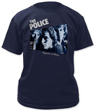 The Police - Reggatta de Blanc Shirts