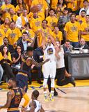 2015 NBA Finals - Game One Photo by Jesse D Garrabrant