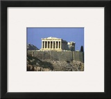 Parthenon Athens Greece Posters