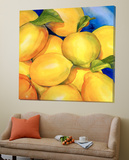 Zest For Life Prints by Terri Hill