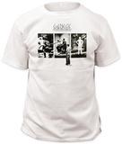 Genesis - Down on Broadway T-Shirts