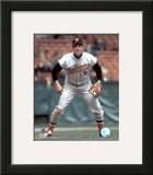 Brooks Robinson Framed Photographic Print
