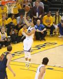 2015 NBA Finals - Game One Photo by Joe Murphy