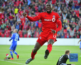 Jozy Altidore 2015 Action Photo