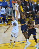 2015 NBA Finals - Game One Foto af Jesse D Garrabrant