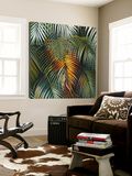 Tropical Suite VI Prints by Nyoman Sudarsa