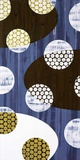 Spring is Beneath the Snow 2 Posters by Mary Calkins