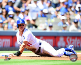 Joc Pederson 2015 Action Photo