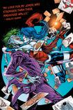 Dc Comics Harley Kiss Fotky