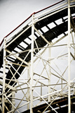 Roller Coaster Photographic Print by  pedrosala
