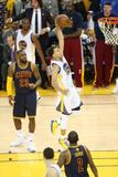 2015 NBA Finals - Game One Photographic Print by Joe Murphy
