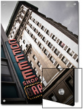 The Coffee Shop Bar at Union Square in New York City Prints by Keith Barraclough