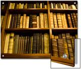 Books in the Library of Carl Linnaeus Prints by Mattias Klum
