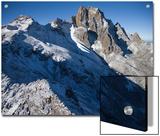 Slopes of Mount Kenya Prints by Michael Nichols