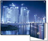 New Construction in Dubai Prints by Maggie Steber