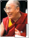 The Dalai Lama Print by Alison Wright