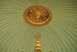 Detail of Ceiling of Washing Area Outside the Hagia Sofia Photographic Print by  Design Pics Inc