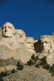 Mount Rushmore Photographic Print by  Design Pics Inc