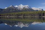 Lake Hebert, Banff National Park; Banff National Park, Alberta, Canada Photographic Print by  Design Pics Inc