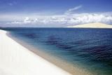Pansy Island and Bazaruto Island Papier Photo par  Design Pics Inc