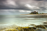 Bamburgh Castle; Bamburgh Northumberland England Photographic Print by  Design Pics Inc