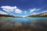 Abraham Lake; Alberta Canada Photographic Print by  Design Pics Inc