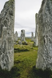 Standing Stones Photographic Print by  Design Pics Inc