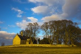 St. Oswald's Church; Northumberland, England Photographic Print by  Design Pics Inc