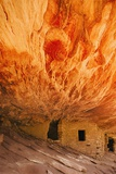 Utah, United States of America; the House on Fire Indian Ruins Photographic Print by  Design Pics Inc