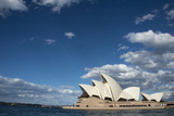 The Sydney Opera House in Sydney, Australia Photographic Print by Joel Sartore