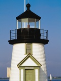 Brant Point Lighthouse Photographic Print by  Design Pics Inc