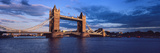Tower Bridge at Sunset, London,England,Uk Photographic Print by  Design Pics Inc