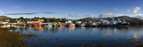 Castletown Bearhaven Harbour in Beara, Cork Photographic Print by Chris Hill