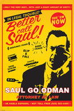 Breaking Bad (Better Call Saul Attorney At At Law) Plakater