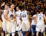 2015 NBA Finals - Game Two Photo af Noah Graham