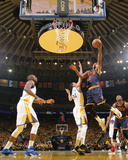 2015 NBA Finals - Game Two Photo by Nathaniel S Butler