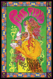 Pink Floyd Masse Posters