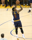 2015 NBA Finals - Game Two Photo by Joe Murphy