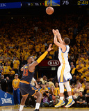 2015 NBA Finals - Game Two Foto av Noah Graham