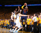 2015 NBA Finals - Game Two Photo af Nathaniel S Butler
