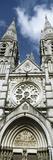 Saint Finbarre's Cathedral Fotografisk tryk af  Design Pics Inc