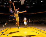 2015 NBA Finals - Game Two Photo af Garrett Ellwood