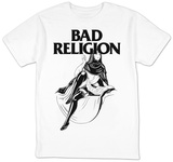 Bad Religion- Sexy Nun Shirt Shirts